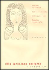 Dílo Jaroslava Seiferta, sv. 10
