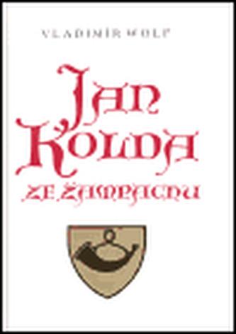 Jan Kolda ze Žampachu