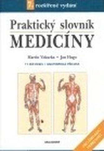 Praktický slovník medicíny 7. rozšířené vydání
