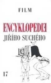 Encyklopedie Jiřího Suchého, svazek 17 - Film 1988-2003