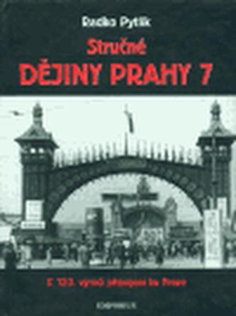 Stručné dějiny Prahy 7