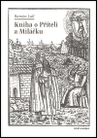 Kniha o Příteli a Miláčku