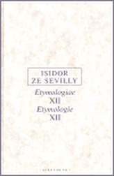 Etymologie XII