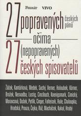 27 popravených českých pánů