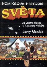 Komiksová historie světa