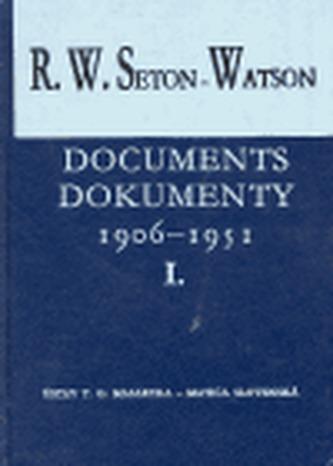 Documents/Dokumenty  I./II. 1906-1951