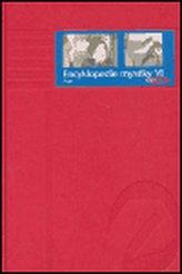 Encyklopedie mystiky VI.