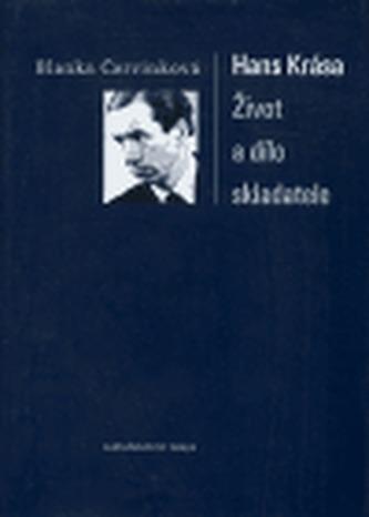 Hans Krása - Život a dílo skladatele