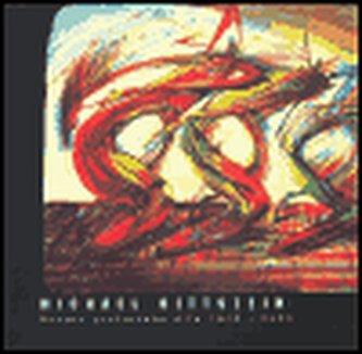 Michael Rittstein - Soupis grafického díla 1970 - 2003