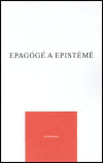 Epagógé a Epistémé