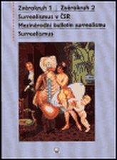 Zvěrokruh 1/Zvěrokruh 2. Surrealismus v ČSR . Mezinárodní bulletin surrealismu