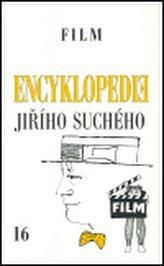 Encyklopedie Jiřího Suchého, svazek 16 - Film 1964-1988