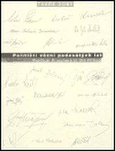 Političtí vězni padesátých let - Pocta statečným