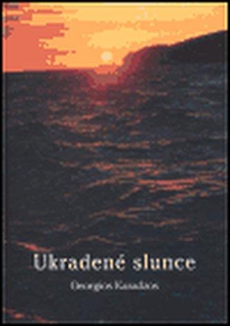 Ukradené slunce - Georgis Karadzos