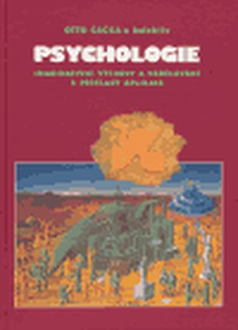Psychologie imaginativní výchovy a vzdělávání s příklady aplikace