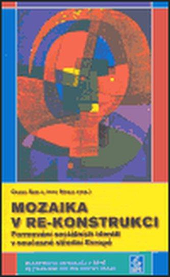 Mozaika v re-konstrukci - Igor Nosál