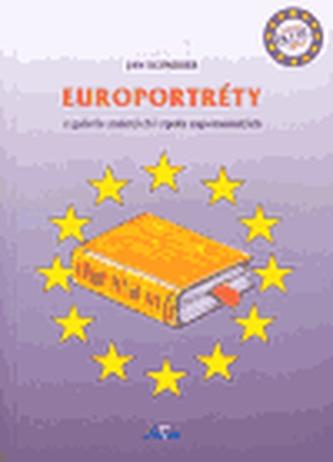 Europortréty