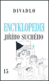 Encyklopedie Jiřího Suchého, svazek 15 - Divadlo 1997-2003