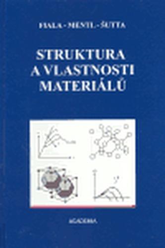 Struktura a vlastnosti materiálů