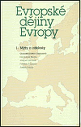 Evropské dějiny Evropy 1./2.