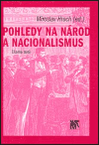 Pohledy na národ a nacionalismus