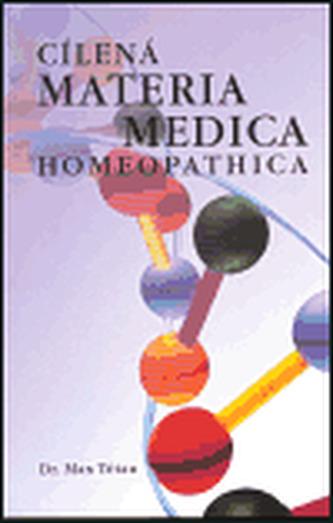 Cílená materia medica homeopathica