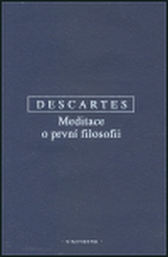 Meditace o první filosofii (váz.)
