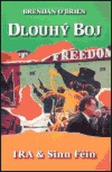 Dlouhý boj - IRA & Sinn Féin