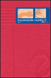 Encyklopedie mystiky V.