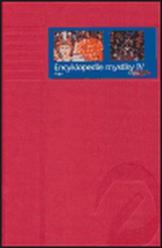 Encyklopedie mystiky IV.