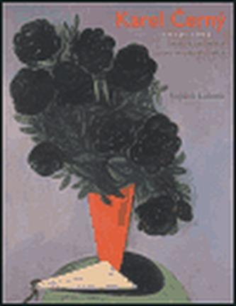 Karel Černý 1910-1960