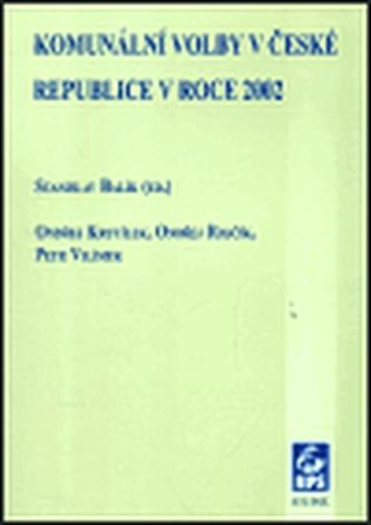 Komunální volby v České republice v roce 2002