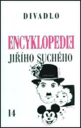 Encyklopedie Jiřího Suchého, svazek 14 – Divadlo 1990-1996