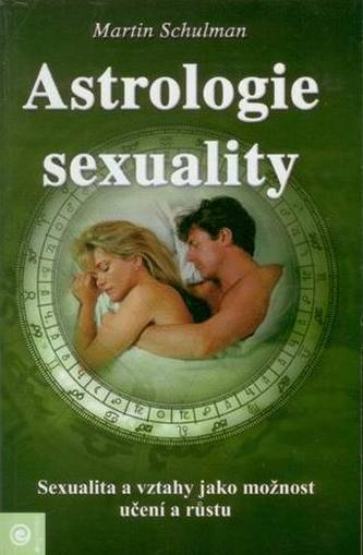 Astrologie sexuality - Martin Schulman