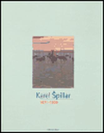 Karel Špillar 1871-1939