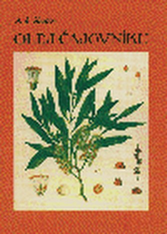 Olej čajovníku