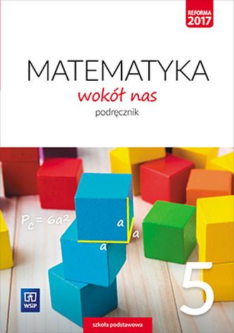 matematyka wokół nas podręcznik chomikuj