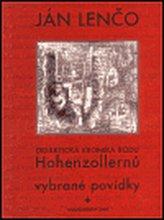 Didaktická kronika rodu Hohezollernů. Vybrané povídky