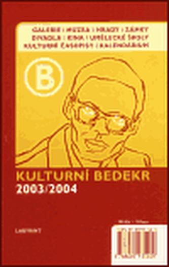 Kulturní bedekr 2003/2004