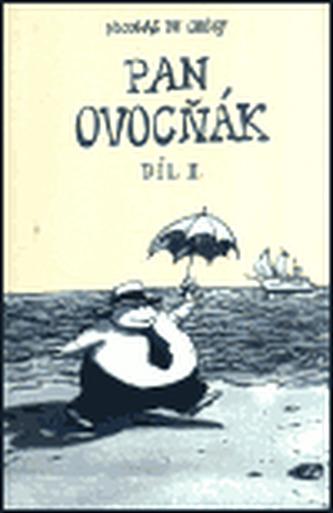 Pan Ovocňák II.