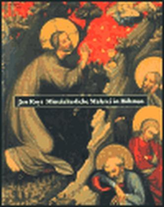 Mittelalterliche Malerei in Böhmen