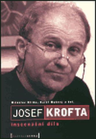 Josef Krofta - inscenační dílo