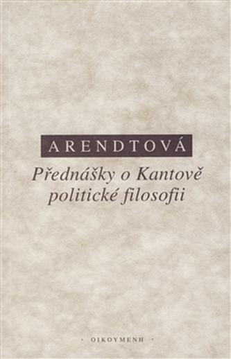 Přednášky o Kantově politické filosofii