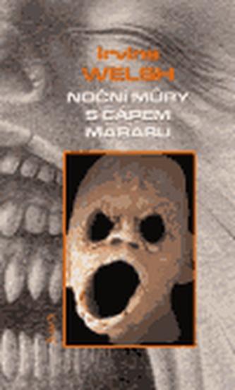 Noční můry s Čápem Marabu