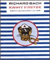Knihy fretek 1. - Fretky záchranářky na moři