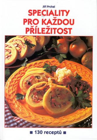 Speciality pro každou příležitost - Jiří Prchal