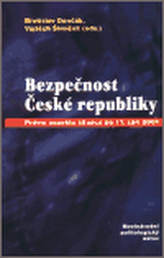 Bezpečnost České republiky