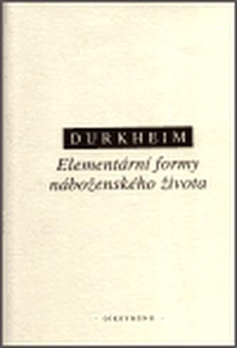 Elementární formy náboženského života