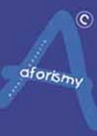 Aforismy
