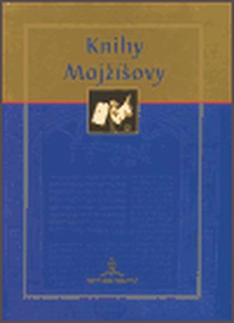 Knihy Mojžíšovy